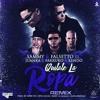 Sammy Y Falsetto Ft. Juanka, Farruko Y Kendo Kaponi - Quitate La Ropa (Official Remix)