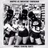 JARPI3 Vs. Breathe Carolina - Magic (Vocal Edit)(Album: Good Times Ahead)
