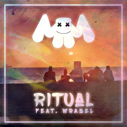 Ritual (feat. Wrabel) - marshmello