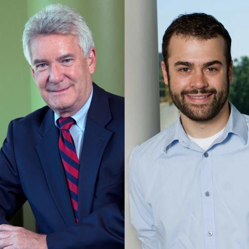 Ep. 36: IU's Paul Helmke & Brian DeLong on the 2016 political season
