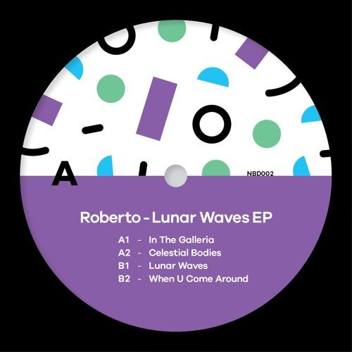 Roberto - When U Come Around