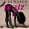 Demarco - Backaz (Rmx By Dj Scrapy & Dj Willy)