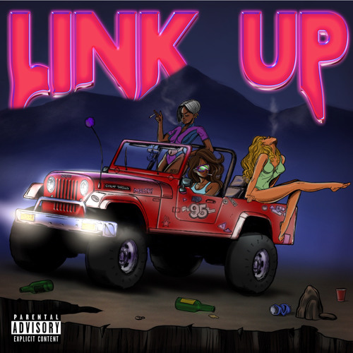 Link Up (Prod. by @CLBTS + @MalikNinetyFive)