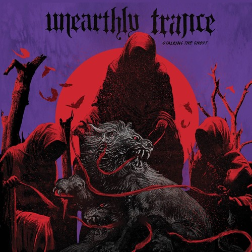 UNEARTHLY TRANCE - Scythe
