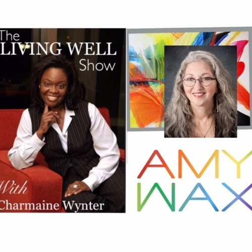 Colorful Living w/Amy Wax