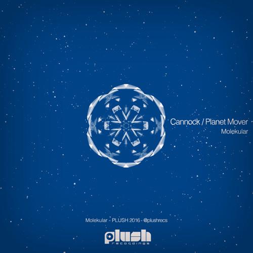 Molekular - Planet Mover [PLUSH094D]