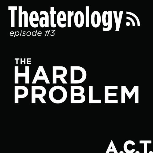 Theaterology: Playing Science, An Interview with Actor Brenda Meaney
