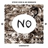 Steve Void & No Mondays - Chemistry (ft. Clara Mae) (NO RY remix)