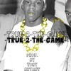 [Old Jay Z/Reasonable Doubt Type Beat] True 2 The Game (Prod. By Toby Bryant)