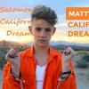 MattyBRaps - California Dreamin (Acoustic Cover)