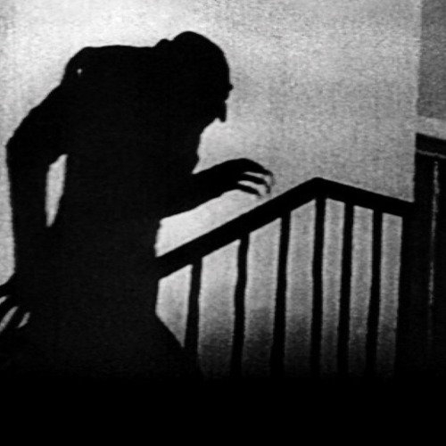 Peter John Ross - Nosferatu (techno)
