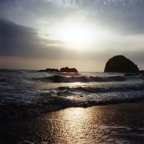 Images of the Peruvian Coast