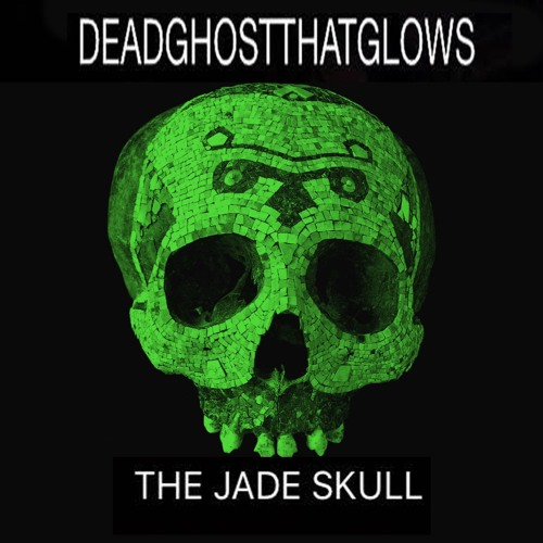 THE JADE SKULL - ALBUM