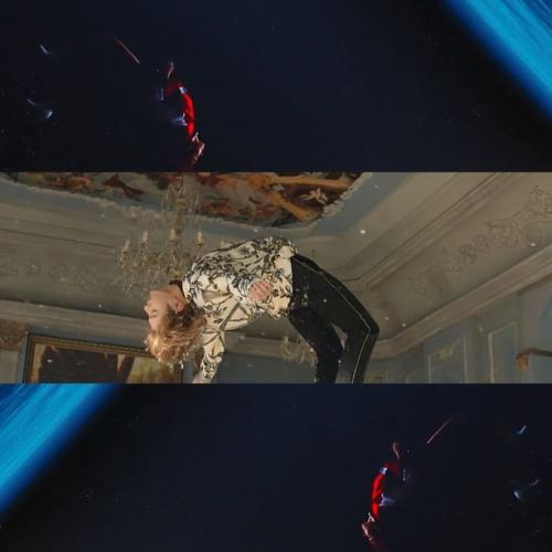 BTS/BLACKPINK - Blood Sweat and Tears &