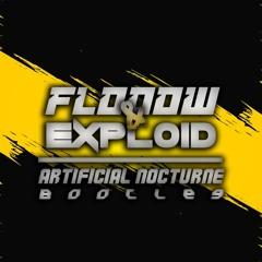 Metric - Artificial Nocturne (Flooow & Exploid Bootleg)
