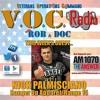 VOC Radio Oct 30 2016 Nick Palmisciano