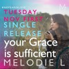 YOUR GRACE IS SUFFICIENT Mp 3