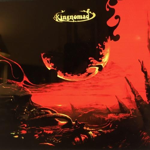 Kingnomad - 'Nameless Cult' (Ripple Music)
