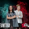 BEUNITED - Katakan Tidak x Counting Stars (Audio) - The Remix NET 2016