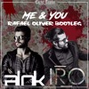 Alok Feat. Iro - Me & You (Rafael Oliver Bootleg) FREE DOWNLOAD