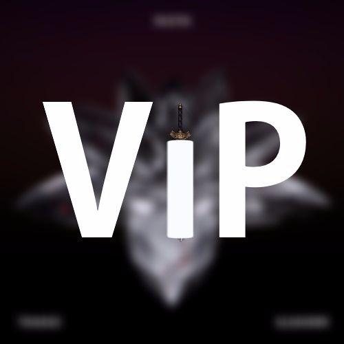 RUSTIE - SLASHERR (VIP)
