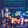 Things Can Only Get Better (MOPO Club Mix)   125 BPM
