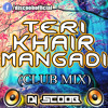 Download Teri Khair Mangdi (Club Mix) DJ Scoob Mp3