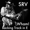 Wham! (Backing Track in E)