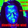 Blowing The Wind. Bob Dylan lyrics.  Music & Vocal by Yassir Shawgi