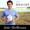Jake Heilbrunn: From College Dropout to Published Author - Creating Life 'Off the Beaten Trail'