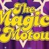 LADYD IRIE VIBEZ SHOW MAGIC MOTOWN pt1