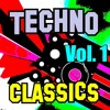 90er Techno Classics Oldschool Mix Vol. 1