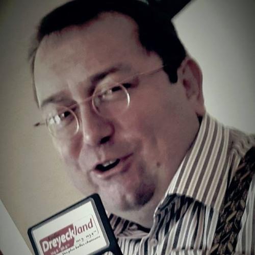 Dreyeckland à la Une (avec l'ALSACE)- Fabrice RENNER