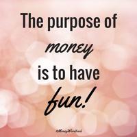 Money Pull Exercise Artwork
