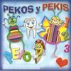 Musica Infantil - Pekos y Pekis - Mi Carita