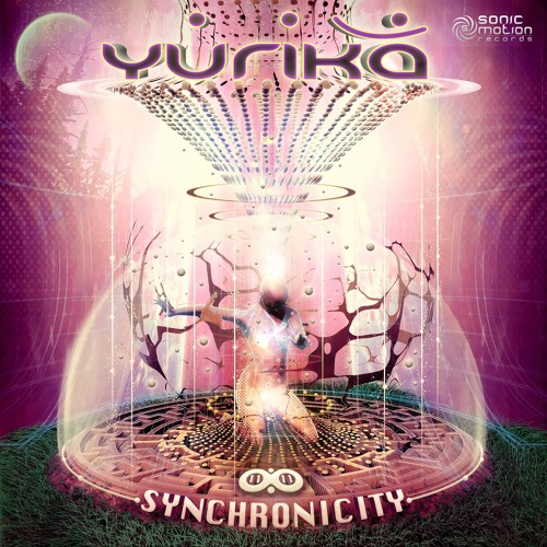 Yurika - Synchronicity EP (preview)