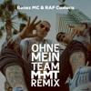 Ohne Mein Team (MHMT Remix)