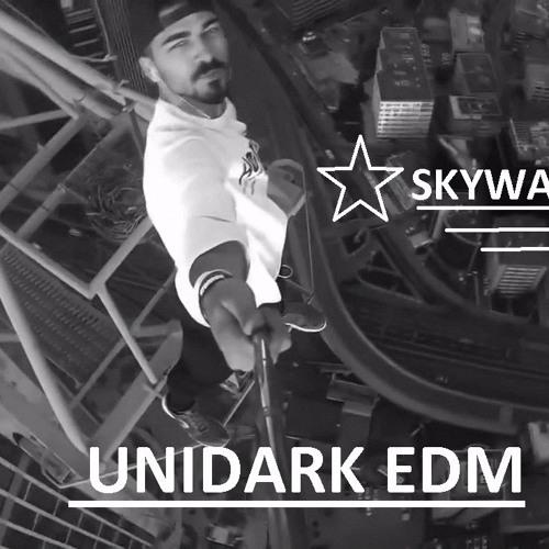 Unidark Tracks