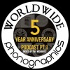 Free Download -World Wide Phonographics - 5 Year Anniversary Podcast