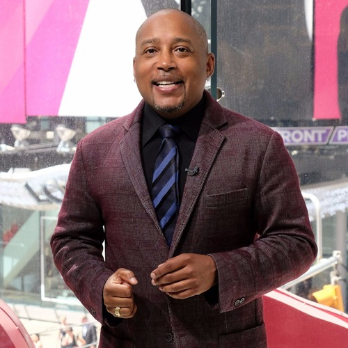 #142:  Daymond John - If At First You Don't Succeed