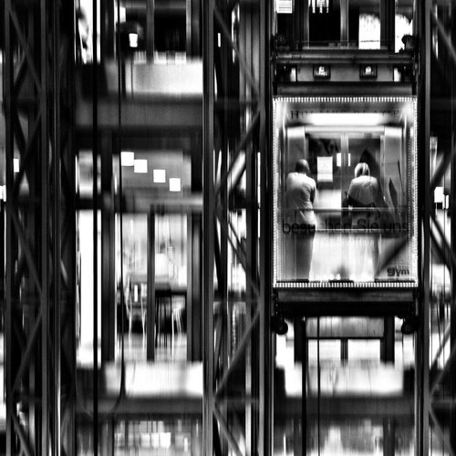 Pulse: An Elevator Soundscape: Part 2