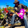 Everything you need to know about The Eagle Toy Run this weekend with Billy Ray Cyrus