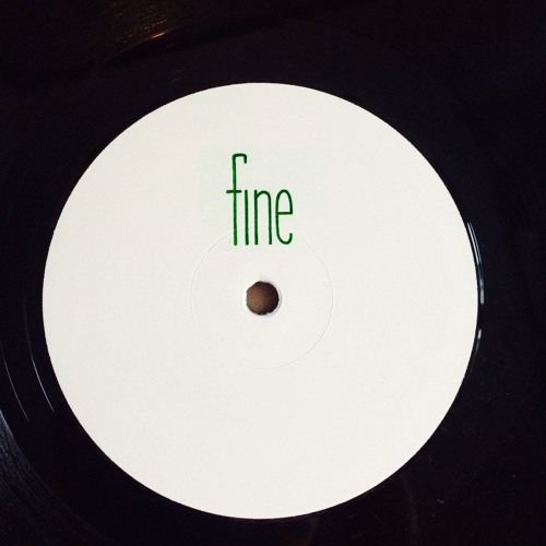 Tilman - Back To The People EP (Fine02)