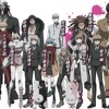 Danganronpa 3: Future Arc ED ~ Recall the End