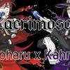 Lacrimosa [Kalafina] Koharu x Kahri