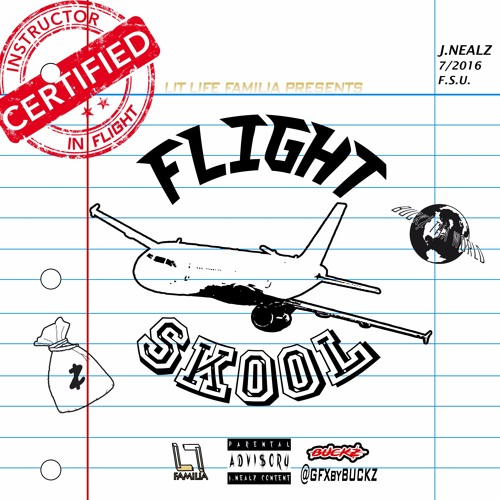 INTRO (Flight School Mixtape)
