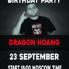 Dragon Hoang – Paul Tenisson Birthday Party 2016
