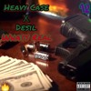 Heavy Case ft. Desil - WHAT'S REAL mp3