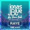 Jonas Blue - By Your Side (Wake Remix)