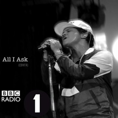 Bruno Mars - All I Ask (Cover)
